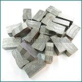 Granite, Marble를 위한 다이아몬드 Segment