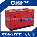 Générateur portatif actionné 10kVA de moteur diesel de 2 cylindres