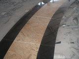 Zwart Absoluut, Blauw Parel Opgepoetst Graniet voor Plak of Tegel (Interock)
