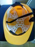 ABS of PE de Materiële Helm van de Veiligheid met Lage Prijs