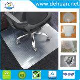 """6 """" X 48 """" Duramat-Verwenden Stuhl-Matte für niedrigen Stapel-Teppich"""