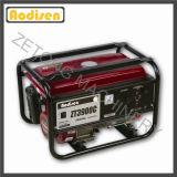 de Draagbare Generator van de Benzine 1.5kw/2kw/2.5kw/5kw/6kw Elemax