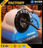 Spitzenverkäufer! ! Einfache gebetriebene hydraulischer Finn-Energien-Schlauch-quetschverbindenmaschine