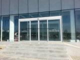 10, 12mm ausgeglichenes Glas für automatische KristallDrehtür/Glastür