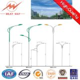 6m 8m Street Light Pool voor Square