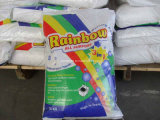 20kgよい価格のクリーニングの粉かレモンにおいの洗浄力がある粉または高密度