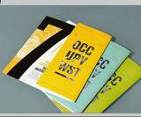 [مغ] كتاب طباعة/غنيّ بالألوان طباعة كتاب ممون