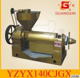 Давление масла сои Guangxin Yzyx140gx