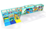 Cheer Amusement Seaside Zone Children Toddler Soft Playground Equipment 20120406-HK-004-1