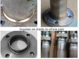 溶接のポジシァヨナーの締め金で止めることのための溶接のチャックKd-750