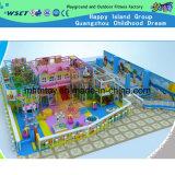 Ocean Playground Under Sea Play System Indoor Playground (H14-0911-1)