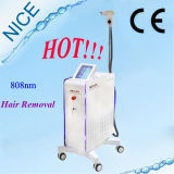 Máquina profesional del laser del diodo del retiro 808nm del pelo (para la belleza Salon/SPA/Aesthetic/Center)