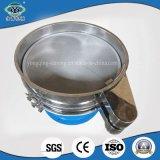 Vaglio oscillante della polvere circolare per sapore dello zucchero del sale della spezia dell'erba (XZS600)