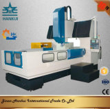 Centro di lavorazione del cavalletto di CNC di alta qualità con il diametro dell'asse di rotazione di 190mm