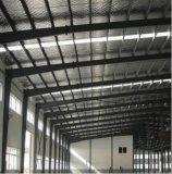 Magazzino d'acciaio della struttura d'acciaio di disegno della costruzione della costruzione del magazzino (DG1-038)