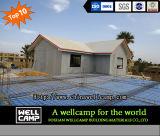 Chalet prefabricado modular durable moderno de Wellcamp