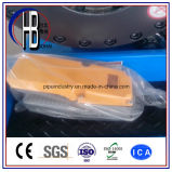 Vendita superiore 1/4 '' - macchina di piegatura del tubo flessibile idraulico 2 '' 4sp