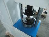 Oui appareil de contrôle hydraulique de Digitals Compresssion pour la brique