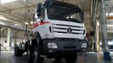 Camion del camion & del camion del carico di Beiben & camion pesante