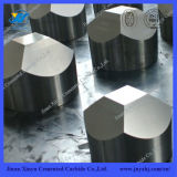 Диамант Cutting Use Sintered Tungsten Carbide Six Faces 110mm Anvil