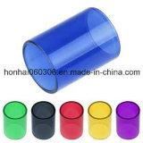 Pyrex Glasbecken-Gefäß färben