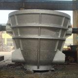 冶金学のための合金鋼鉄鋳造物のスラグ鍋