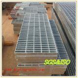 Нержавеющая сталь скрежеща для завода водоочистки