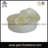 良質の高温抵抗力がある無水ケイ酸のガラス繊維の袖