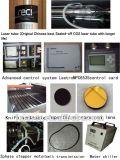 목제 합판 MDF 표하기 조각 Laser 기계