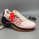 Zapatos corrientes ocasionales 36-46yards del amortiguador de aire de Nk del diseño cómodo caliente de la venta únicos