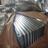 0.12mm Hot DIP Galvanized Corrugated Roofing Sheet Price