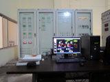 1500kw Turbina de Pelton / turbina hidráulica del impulso con dos inyectores para la central hidroeléctrica