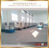Труба CNC низкой цены Ld260A выдвиженческая продевая нитку машину Lathe