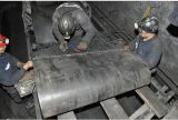 Venda quente correia transportadora de 600 milímetros para a planta do cimento