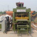 Bloque de Qty5-15 China que hace que la máquina/el ladrillo trabaja a máquina el cemento