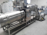 China Grain Snack soprado Inflating Food Extruder Processing Machine