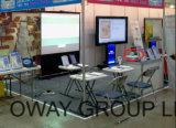 Foco longo mini Whiteboards interativo portátil Iwb do no. 1 global para o escritório e o negócio
