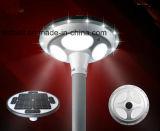 Новые круглые светильники сада формы 15W солнечные СИД