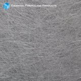 Циновка стеклоткани составная (циновка бесконечной нити и полиэфира поверхностная)
