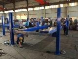 Levage hydraulique de véhicule de poste quatre de poste de Dfp608xlt 4