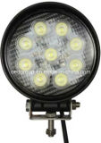 IP67를 가진 30 도 LED Inspection Light