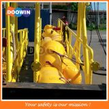 375kg de dikbuikige Zakken van het Water van de Test van het Gewicht voor Reddingsboot