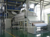 1.6m PP Spunbond Fabric Making Plant