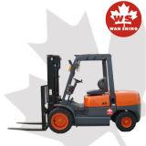 4ton Diesel Forklift Truck
