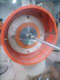 freitragendes einzelnes Kabel 1600p, das Maschine bündelt