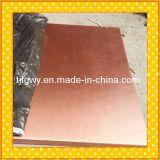 Kupfernes Blatt für Dach, starkes kupfernes Blatt