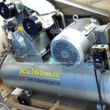 Máquina semi automática del moldeo por insuflación de aire comprimido del estiramiento del animal doméstico (un horno y dos ventiladores)