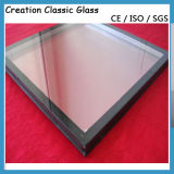 Baixo-e vidro oco Tempered/vidro de vidro/isolado do isolamento