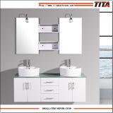 Vanité T9011 de salle de bains de la salle de bains Vanity/UK de la salle de bains Item/Glossy de forces de défense principale