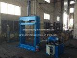 Hydraulische het In balen verpakken Machine voor Doek (Y82-40B)